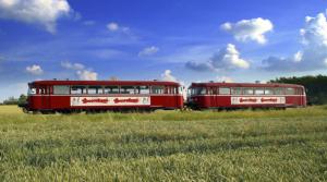Uerdinger Schienenbus