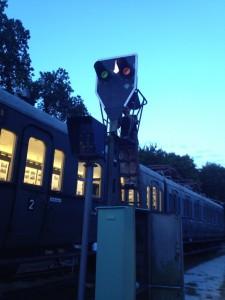 S-Bahnsignal