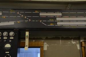 D-Bachs Signal P2 als Modellsignal