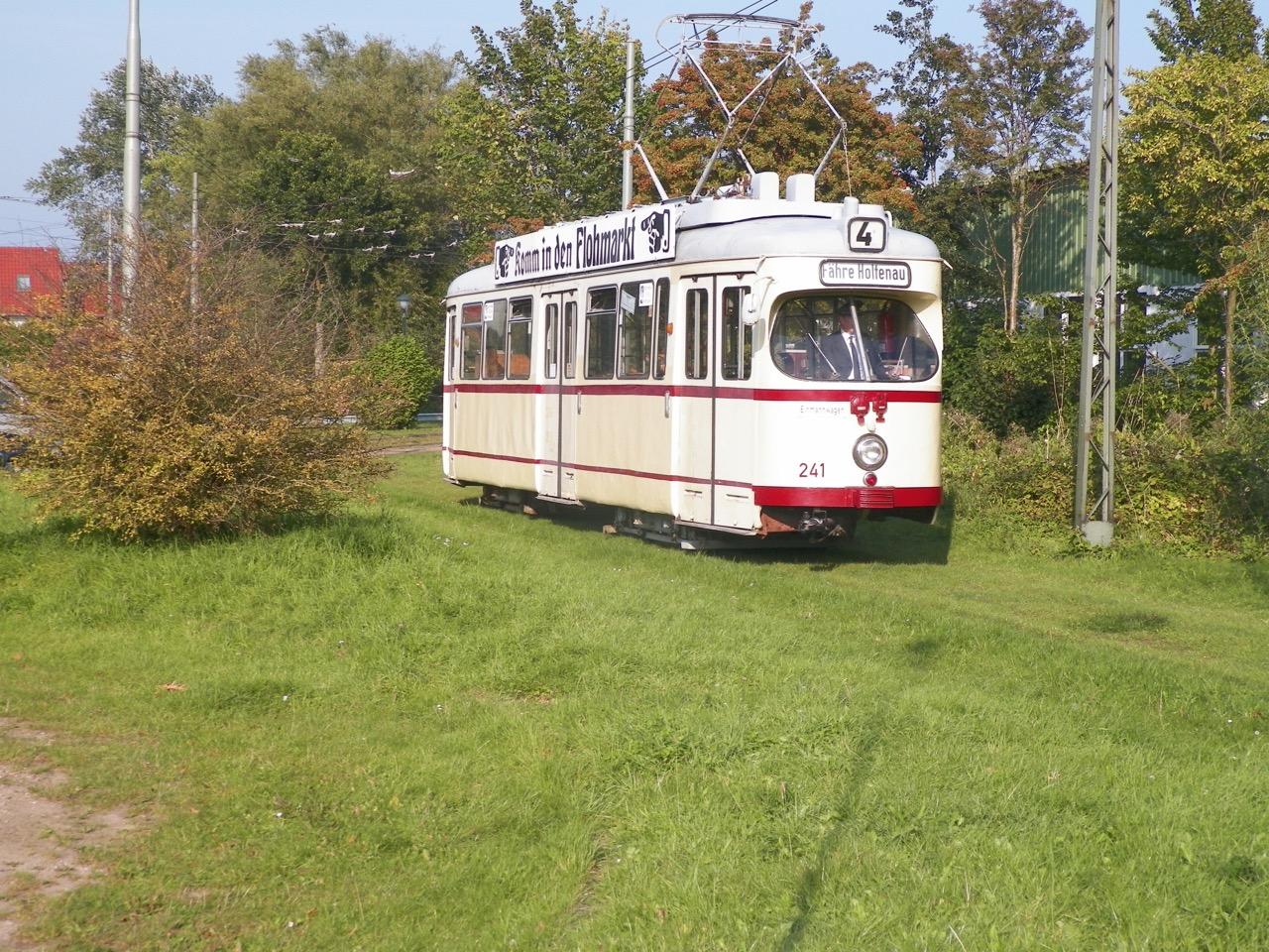 Kieler Wagen 241